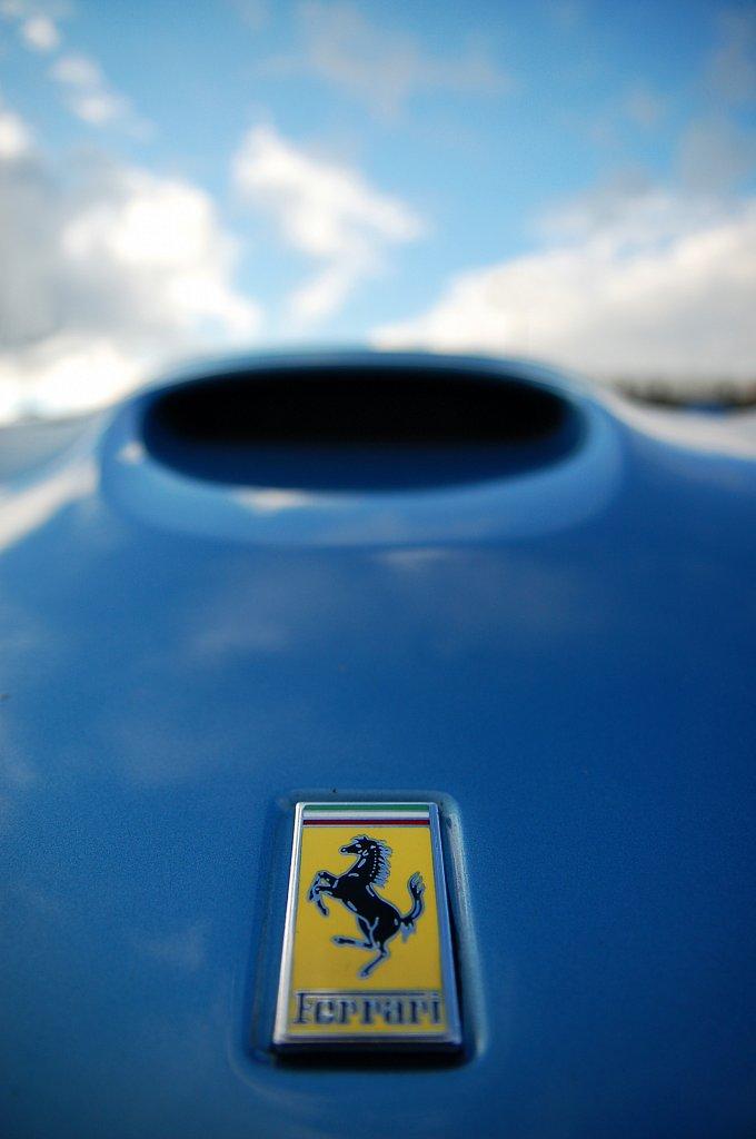 Ferrari Finali Mondiali - 2008 - 575M
