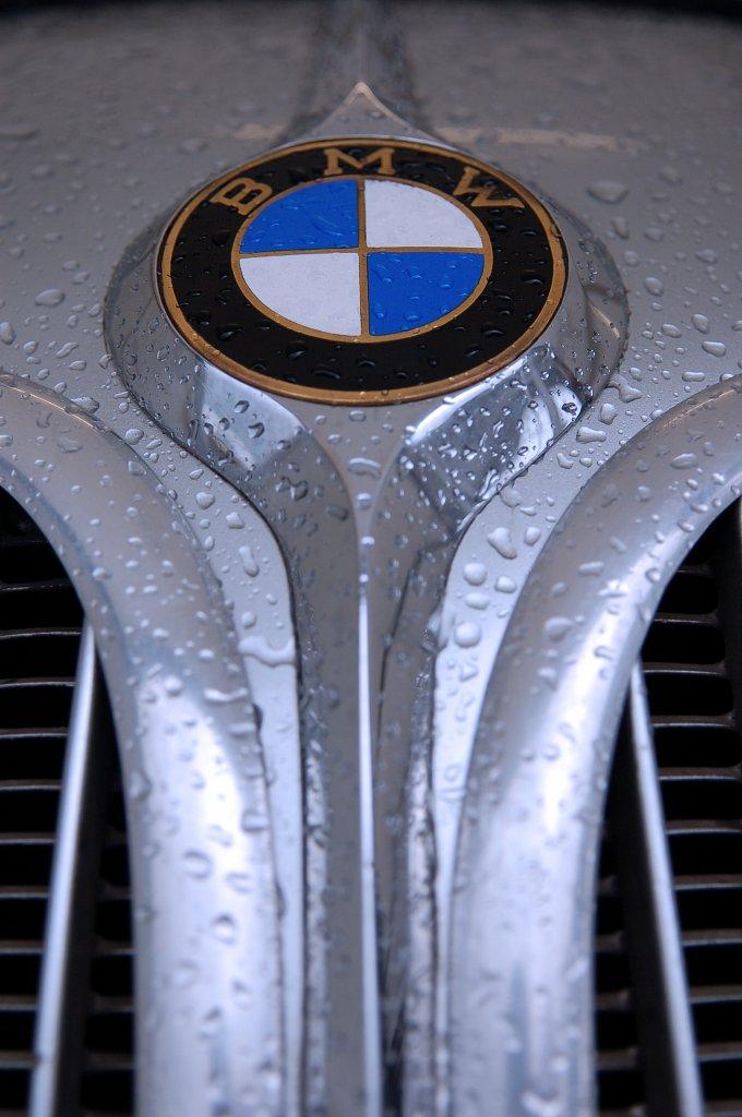 Le Mans Classic 2012 - BMW 328