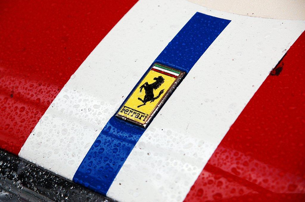 Le Mans Classic 2012 - Ferrari 512M