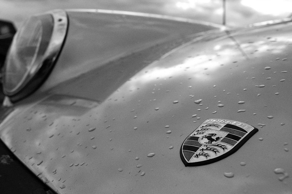 Le Mans Classic 2012 - Porsche 911