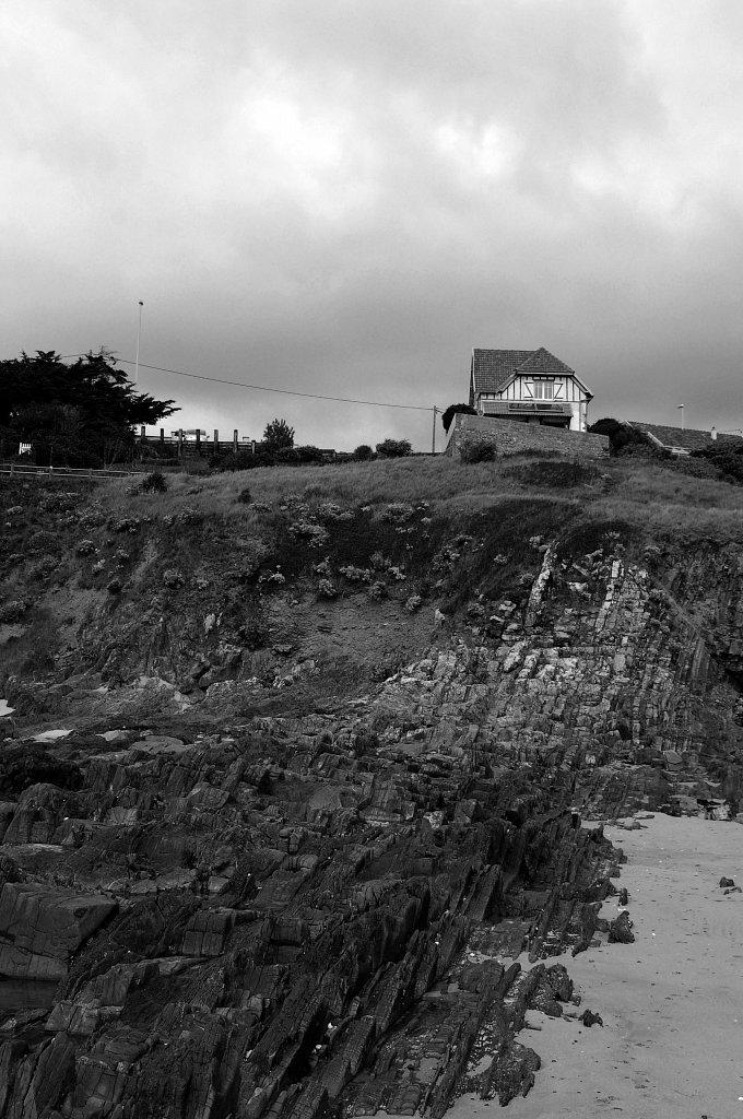 Normandie - Ete 2011