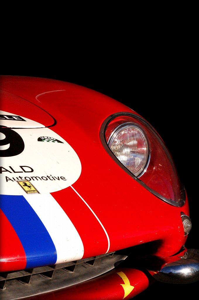 Ferrari 275 GTB - Le Mans Classic 2008