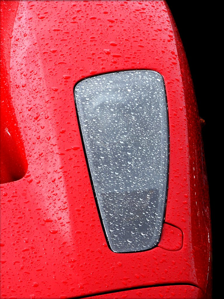 Ferrari Enzo - Le Mans Classic 2008