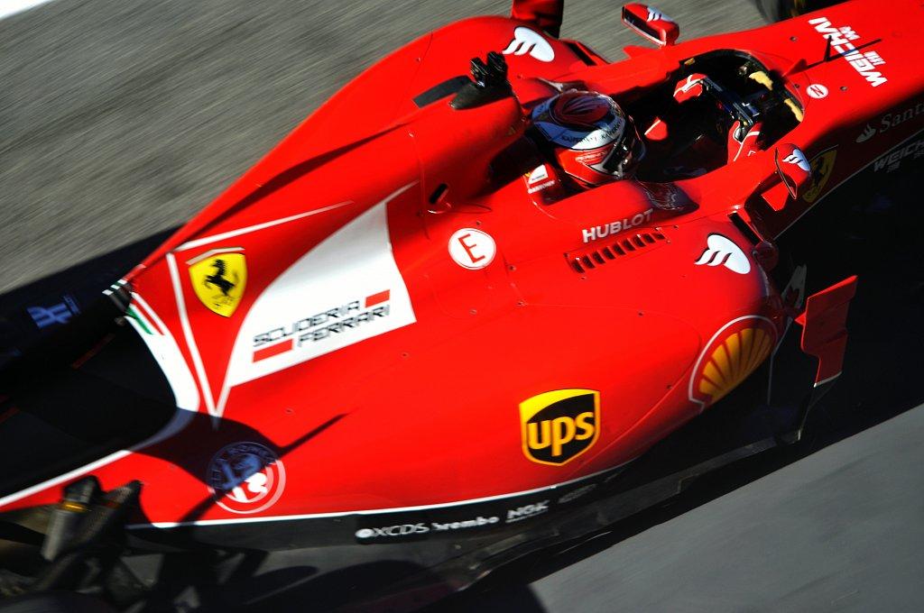 GT & F1 - Mugello 2015