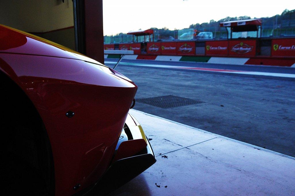 Ferrari FXX-K - Finali Mondiali 2015 - Mugello