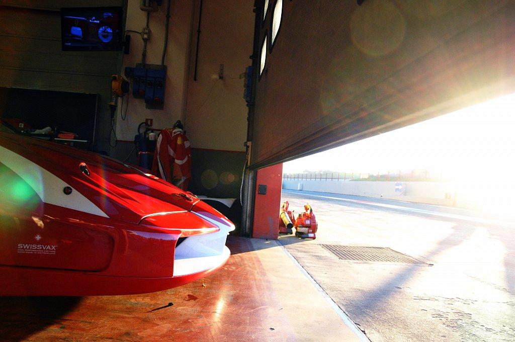 Ferrari FXX Evo N°25 - Finali Mondiali 2015 - Mugello