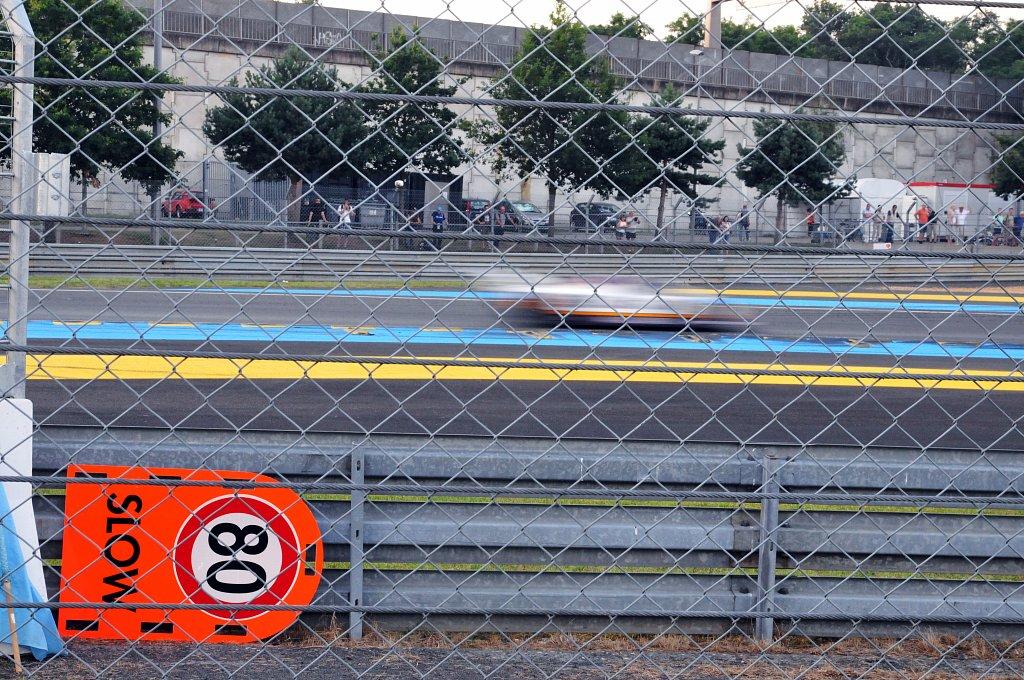 Vous avez dit 80 ? Le Mans Classic 2018